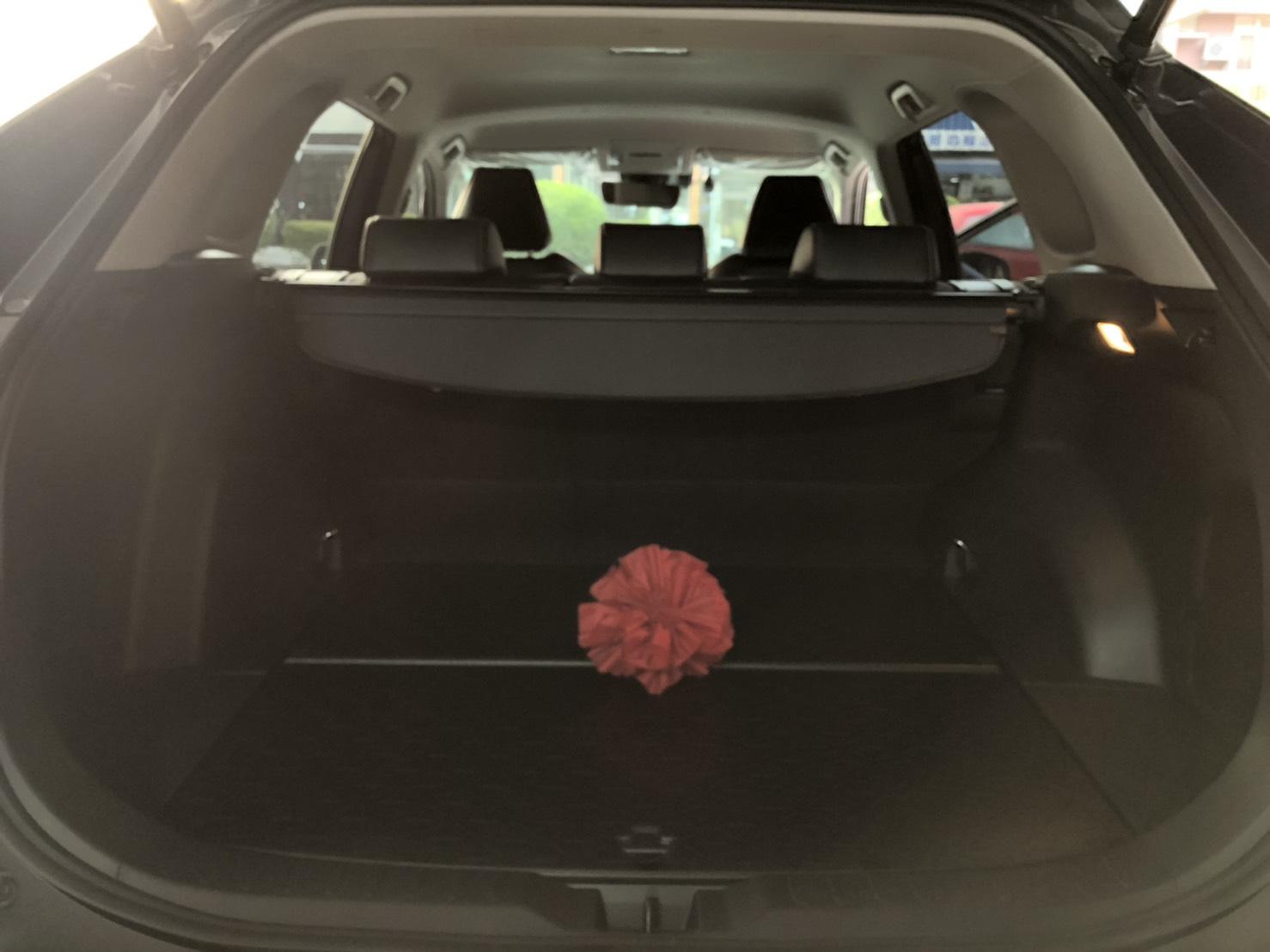 台中租車 - TOYOTA ALL NEW RAV4